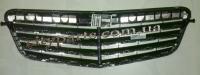 Решетка радиатора Мерседес 212 2009-2013