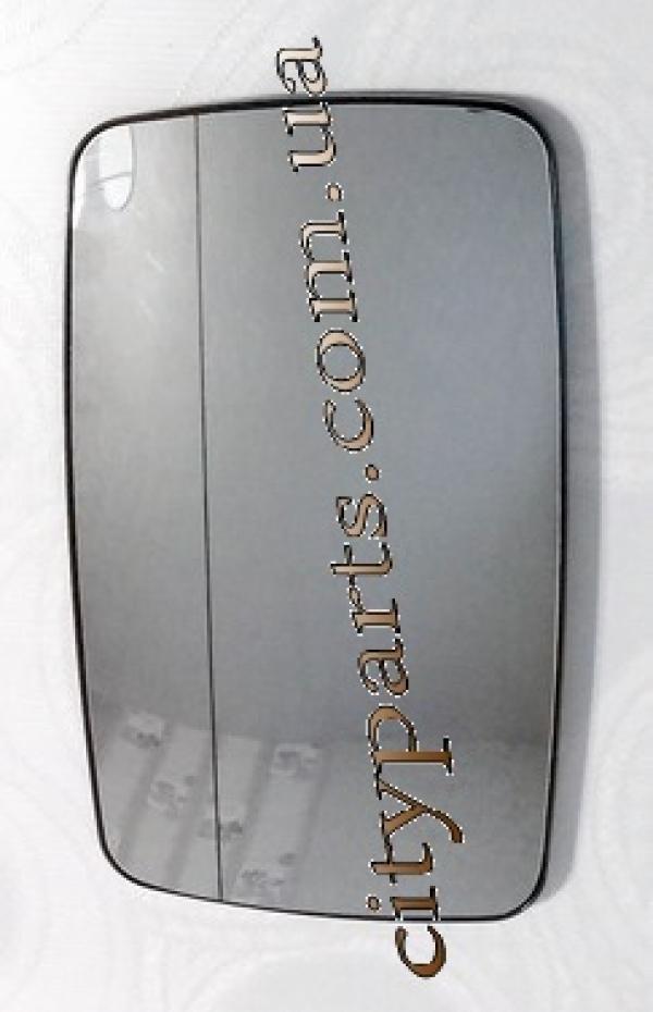 Зеркала стекло с обогревом Мерседес Спринтер 1995 - 2006