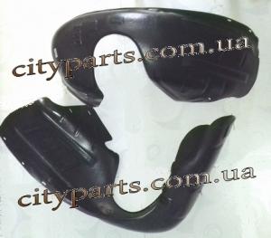 Подкрылки передние локеры Шкода Фелиция 1995 - 2001