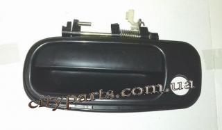 Ручка внешняя двери Тойота Камри V10 1991 - 1996