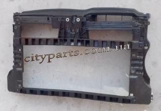 Панель передняя Фольксваген Гольф 6 2009 - 2012