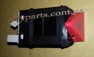 Реле указателей поворота - кнопка аварийной остановки Транспортер Т4 1996 - 2003 Фольксваген