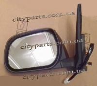 Стекло зеркала с обогревом Тойота Рав 4 2006 - 2009