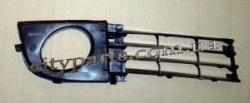 Боковые Решетки бампера Ауди А6 C5 2001 - 2005