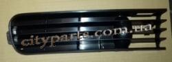 Решетка заглушка бампера Audi 100 C4 1991 - 1995