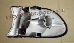 Поворотники белые БМВ Е38 1998 - 2002