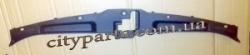 Накладка панели решетки радиатора Киа Церато 2004 - 2009