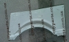 Арки задние над колесом Merceres Vito 639 2003 - 2014