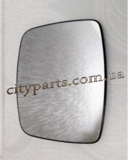 Стекло зеркала Вито 638 1996 - 2003