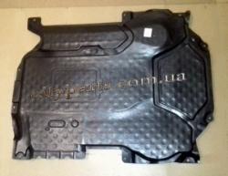 Защита КПП коробки передач Мерседес Е 212 2010 - 2014
