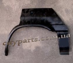 Арки задних крыльев Тойота Карина 2 Т17 1989 - 1992