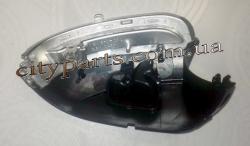 Повторитель поворота зеркала  с подсветкой  Фольксваген Пассат Б7 2010 - 2015