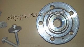 Подшипник передняя ступица  Вольво С60 С80 В70 XC70 1997 - 2007