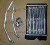 Радиатор печки Daewoo NEXIA 1995 - 2008